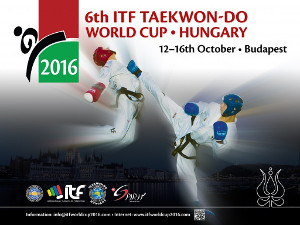 ITF World Cup 2016 in Budapest